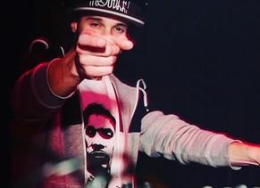 DJ MADROCK