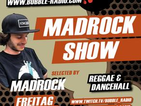 Show // The Madrock Show # 29