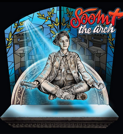 Soom T - THE ARCH OUT NOW // NEW ALBUM