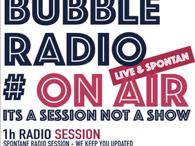 BUBBLE ON AIR MIT HARRY ROCKWELL-#10 RMX SPECIAL