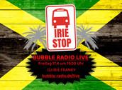 Irie Stop Radio Show
