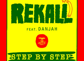 *Rekall feat. Danjah -Step by Step*