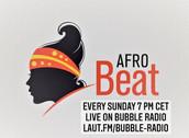 Afrobeats