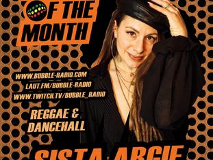 #Künstler - Sista Argie