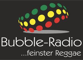 Bubble neue WEbseite
