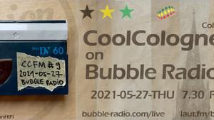 Cool Cologne FM Nr. #9