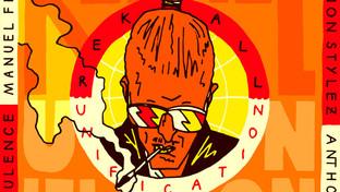#musik - REKALL - UNIFICATION