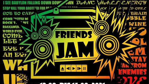 Friends Jam 2021