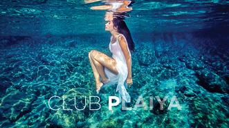 Club Plaiya Branding