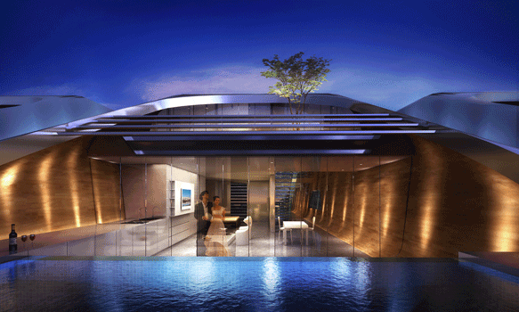 Lexis Resort