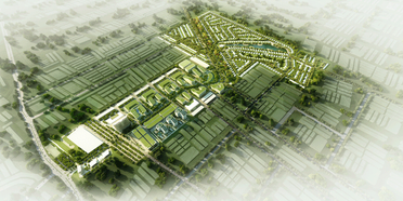 Newpark Masterplan