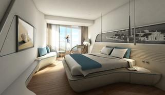 CaSoBe Resort Interior