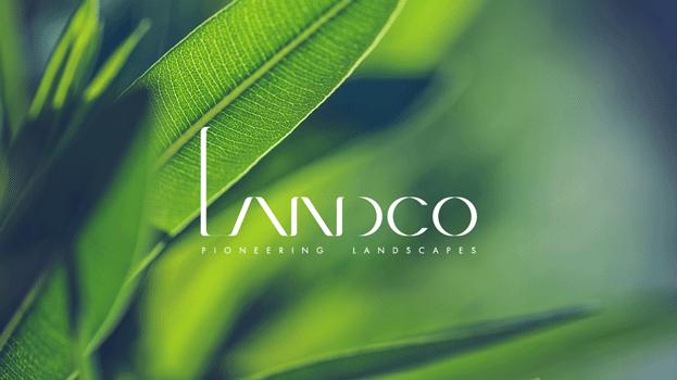Landco Branding