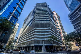 Asian Century Center