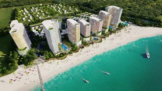 Playa Laiya Masterplan