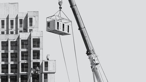 PREFAB, PRECAST & MODULAR CONSTRUCTION