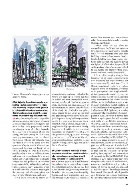 Pomeroy Smart Cities 2.0 - Esquire Malay