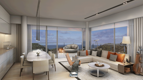 THE NOVE RESIDENCES