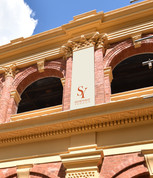 The Secretariat Branding