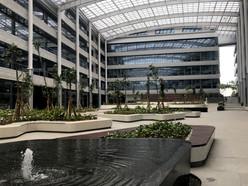 Green Office Park 1