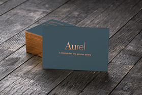 Aurel Branding