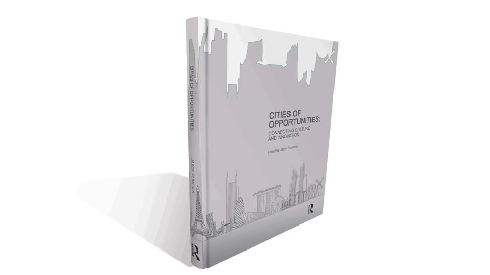 CITIES OF OPPORTUNITIES
