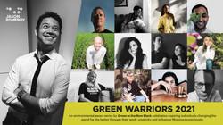 Green Warriors 2021