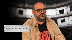 Alberto Tellería