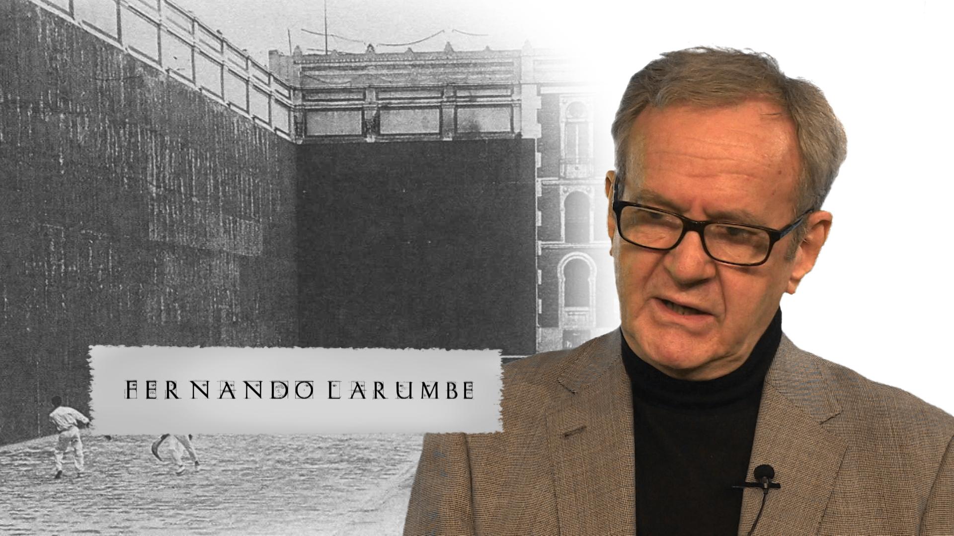 Fernando Larumbe