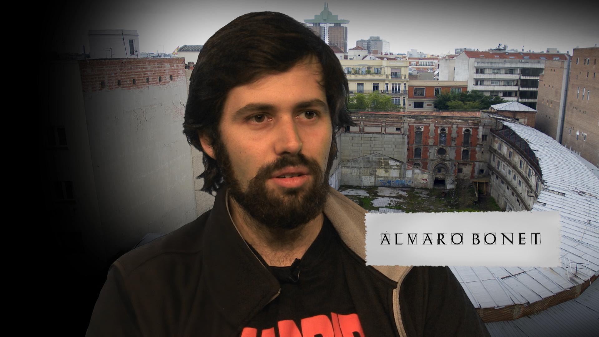 Álvaro Bonet