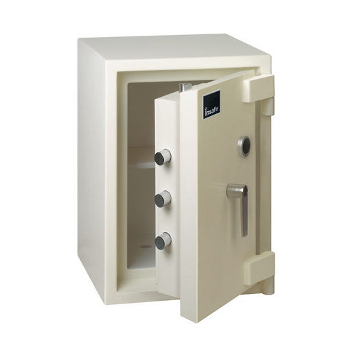 Insafe Grade 2 Size 40 Keylock
