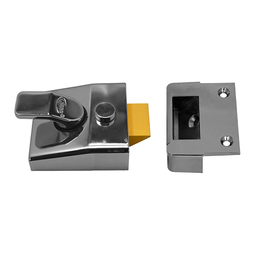 Asec Deadlocking Nightlatch 40mm