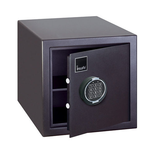 Insafe S2 / 62E Electronic Locking Safe
