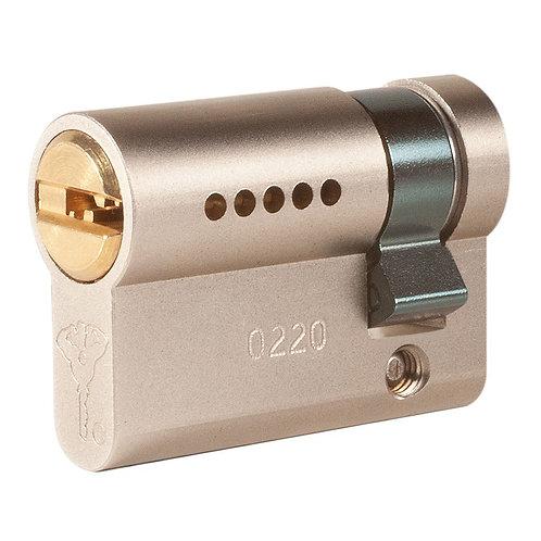 MTL300 Half-Euro Cylinder