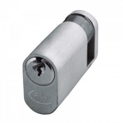 Standard Asec Half-Oval Cylinder
