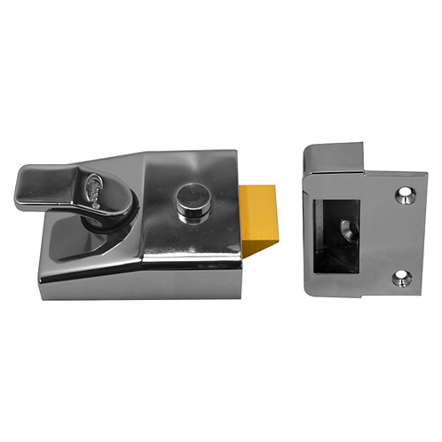 Asec Deadlocking Nightlatch 60mm