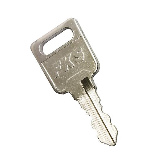 Ronis FM Series Key