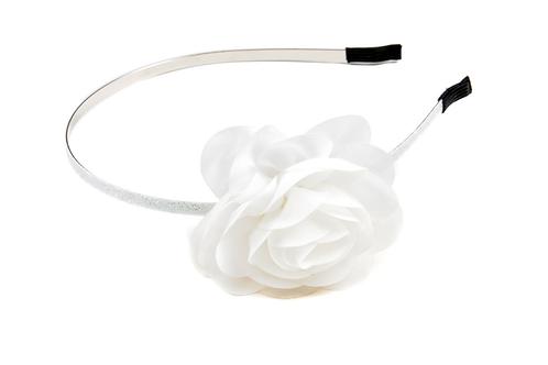 קשת פרח שמנת