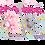 Thumbnail: סיכת פרחים לבנים