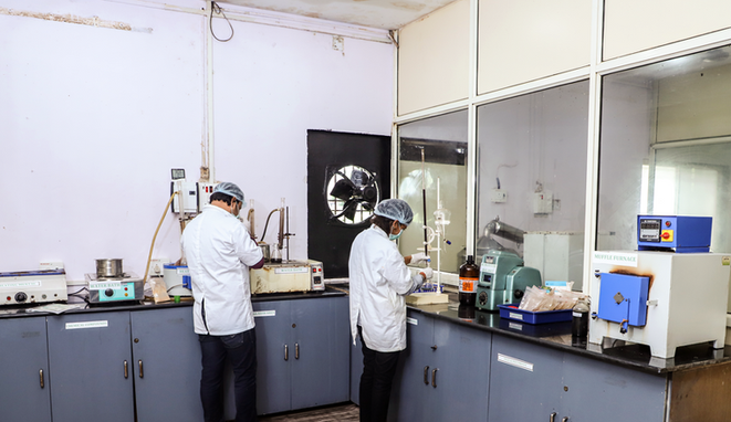 R&D Lab