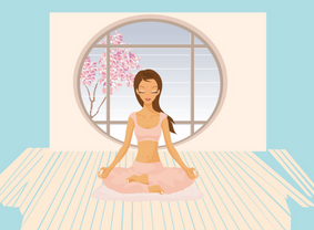 The Five Guidelines of Health and Well-Being