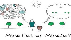 Easy ways to de-clutter your mind!