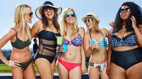 Your Brazilian Bikini Moment