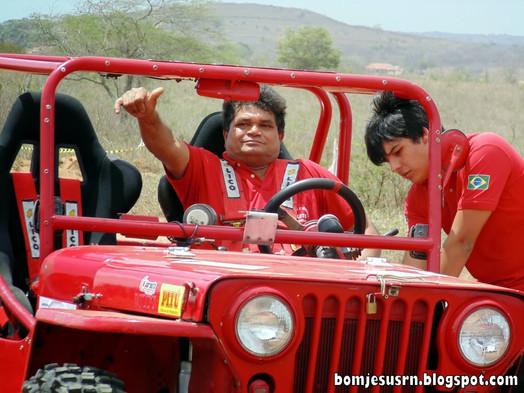 Jeep Show