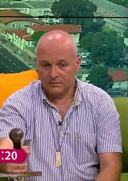 Григорий Тамар Gregory Tamar