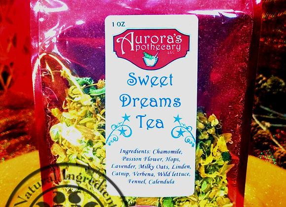 10 pcs Sweet Dreams Tea 1oz