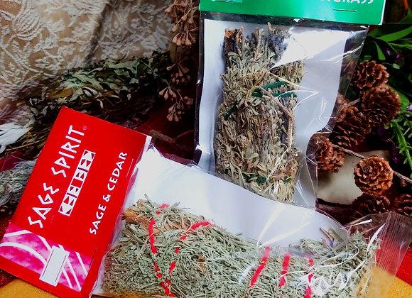 Blended Sage Bundles