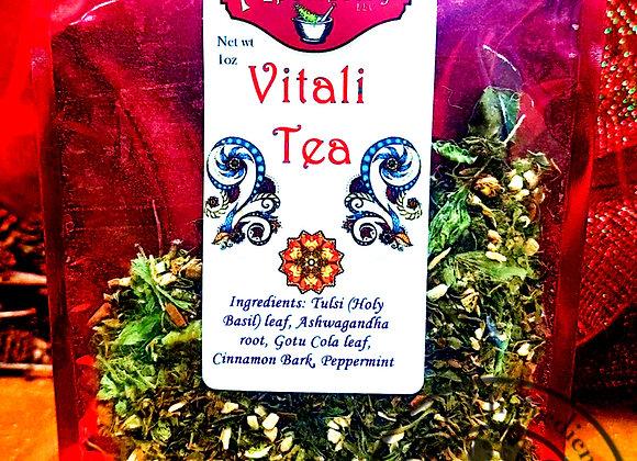 10 pcs Vitali Tea 1oz