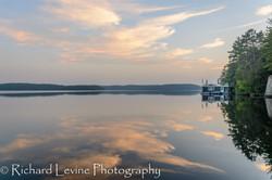 Lake of Bays Sunrise
