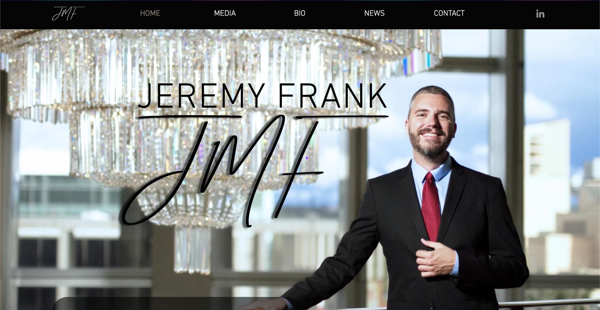 jeremymfrank.com